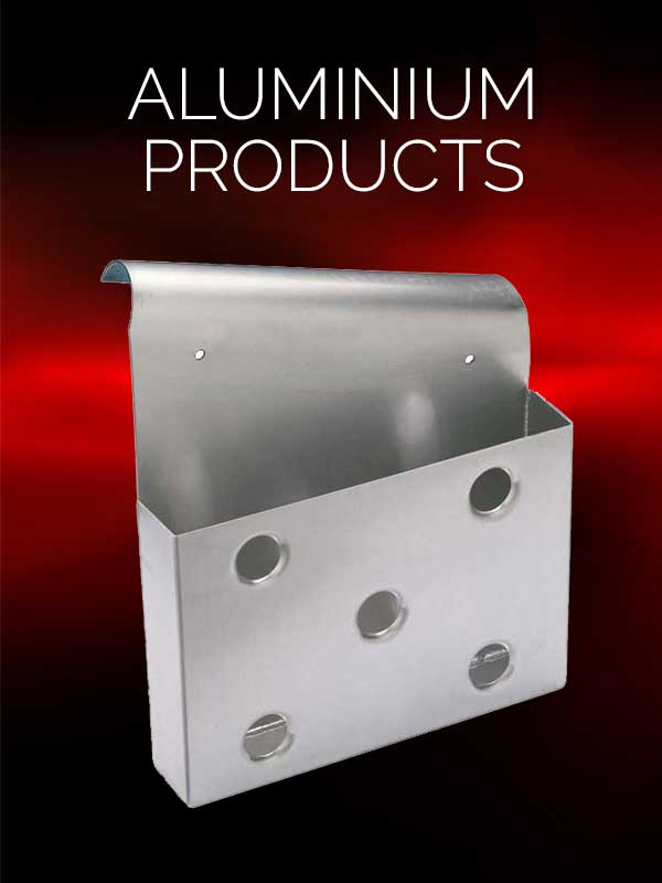 Rally Preparation Services Store Aluminium Products