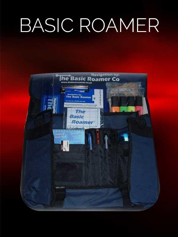 Rally Preparation Services Store Basic Roamer