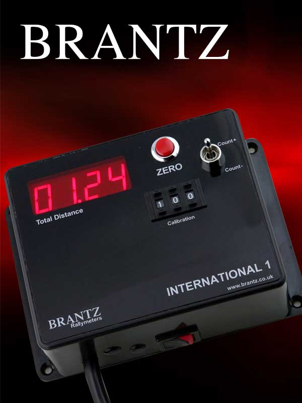 RPS Store Brantz Products