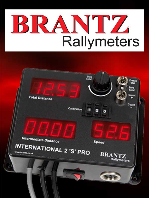 Rally Preparation Services – RPS Brantz Products