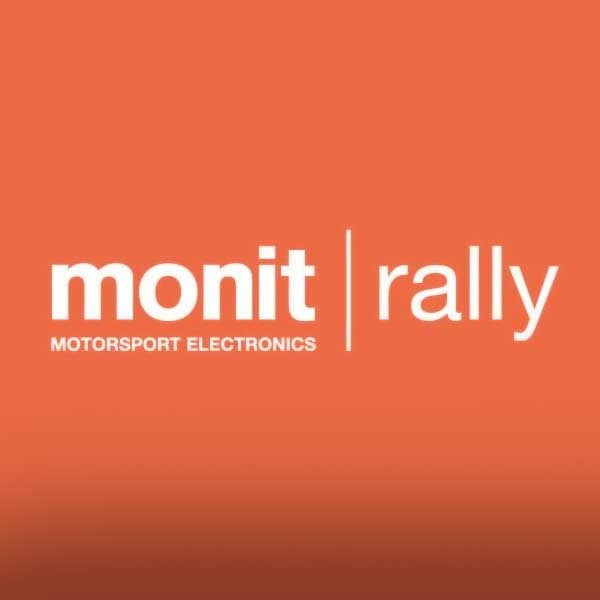RPS Recommends Monit Rally - Motorsport Electronics
