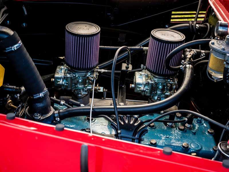 RPS Workshop Engine