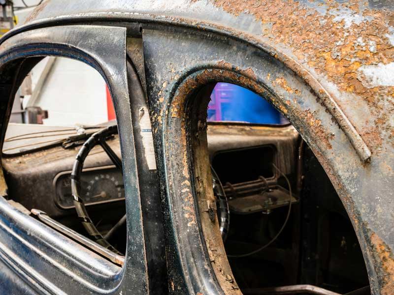 RPS Car Restoration
