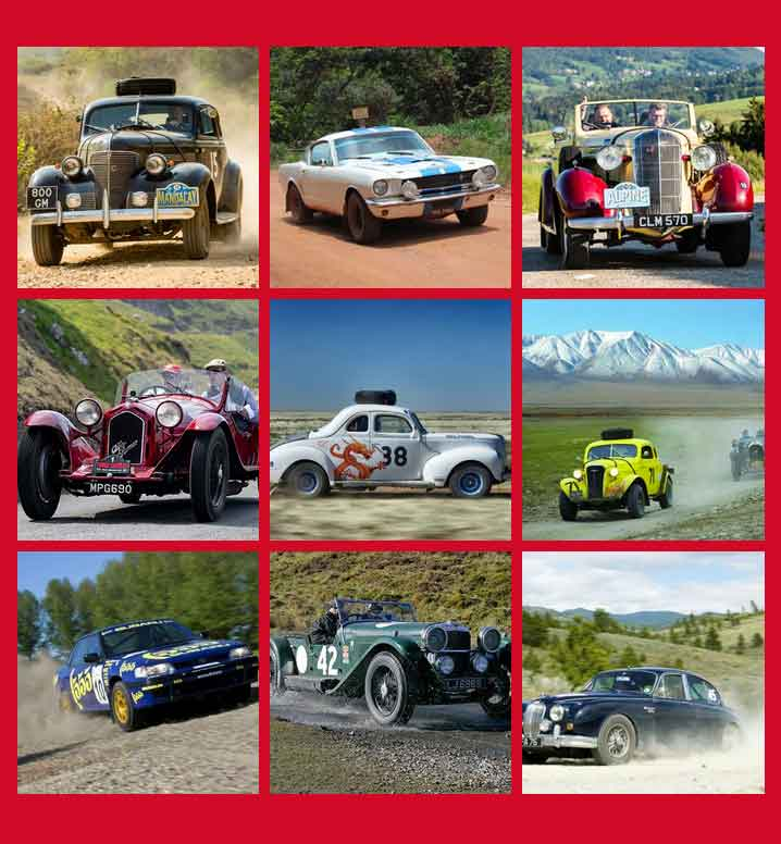 Rally Preparation Services – RPS