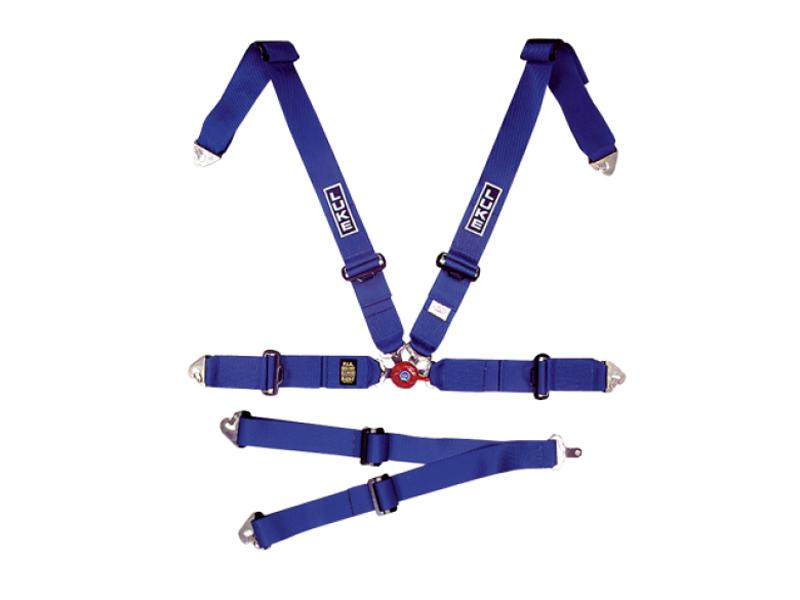 LUKE 2006-double-crutch-strap-75mm-laps-blue