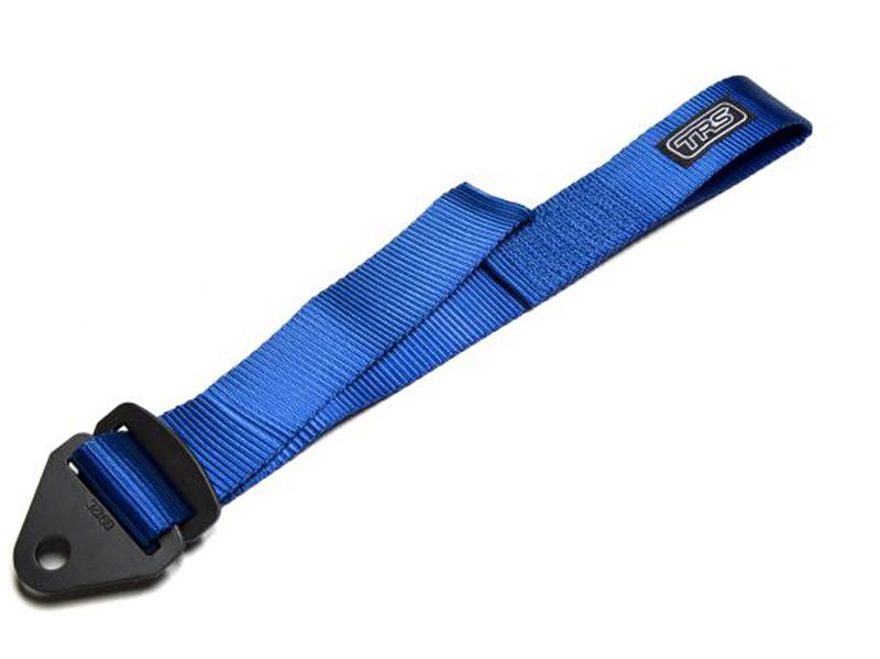 RPS adjustable blue tow loop ma612-0002