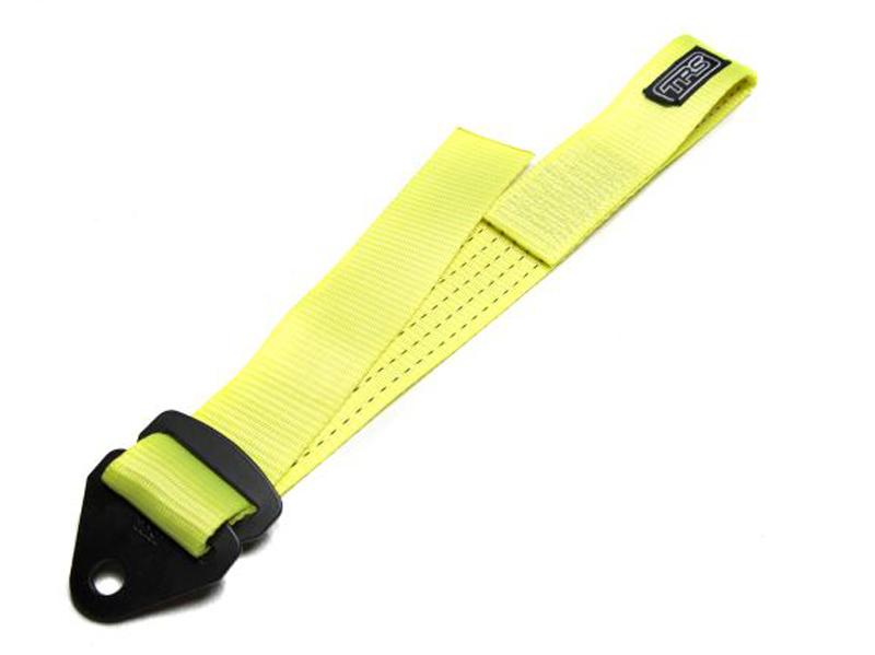 RPS adjustable-hi-vis yellow tow loop ma612-0014