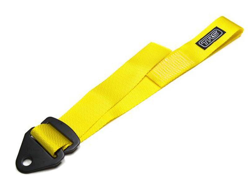 RPS adjustable yellow tow loop