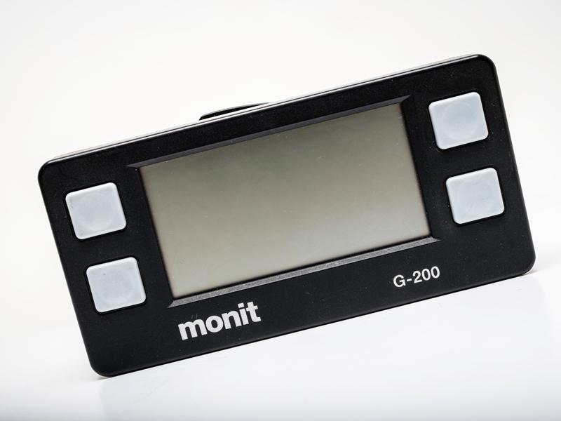 g-200-trip-meter