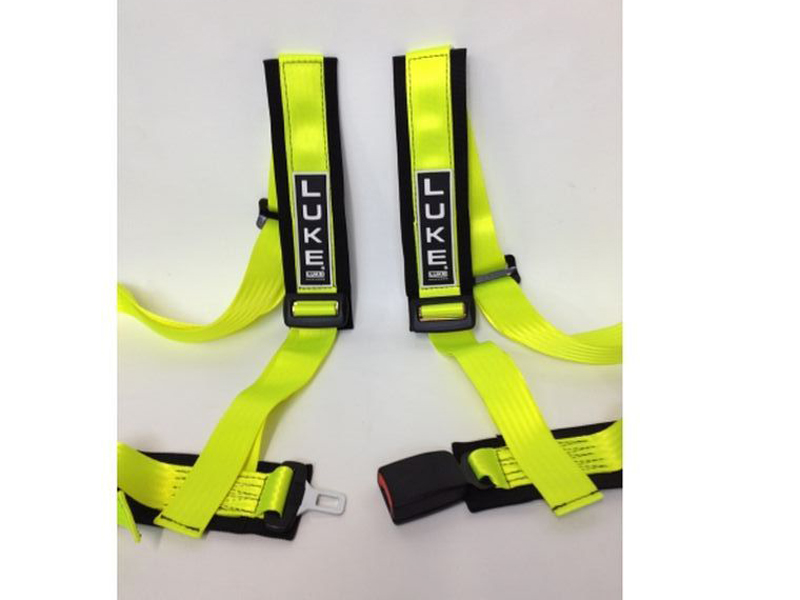LUKE gm4-sports-road_track-day-safety-harness-yellow