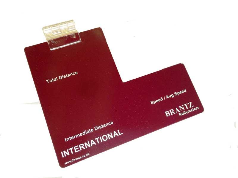 Brantz Rallymeters international-sun-screen-brss7
