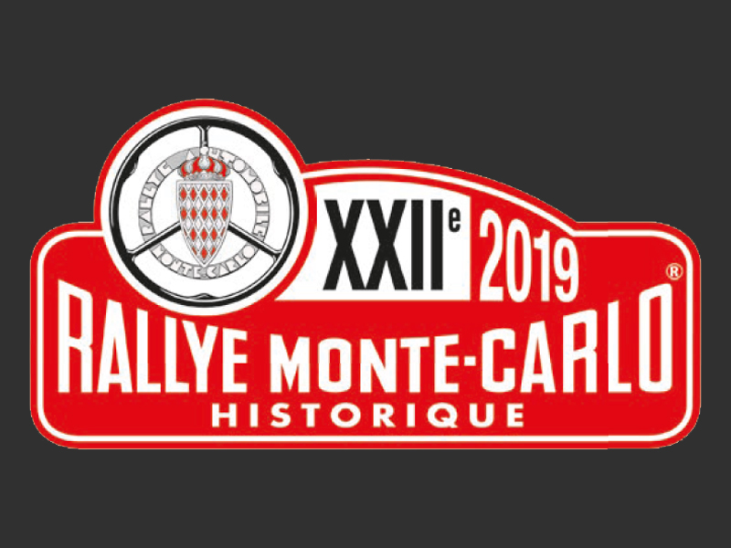 RPS Rallye Monte-Carlo Historique 2019