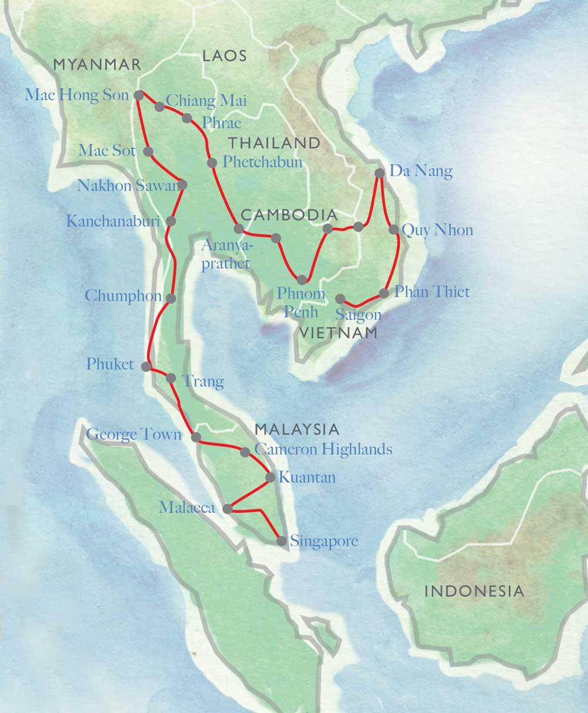 Saigon-brochure-map