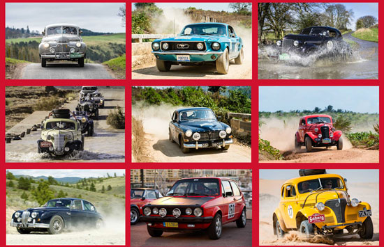 RPS - Rally Preparation Services Link to Gallery
