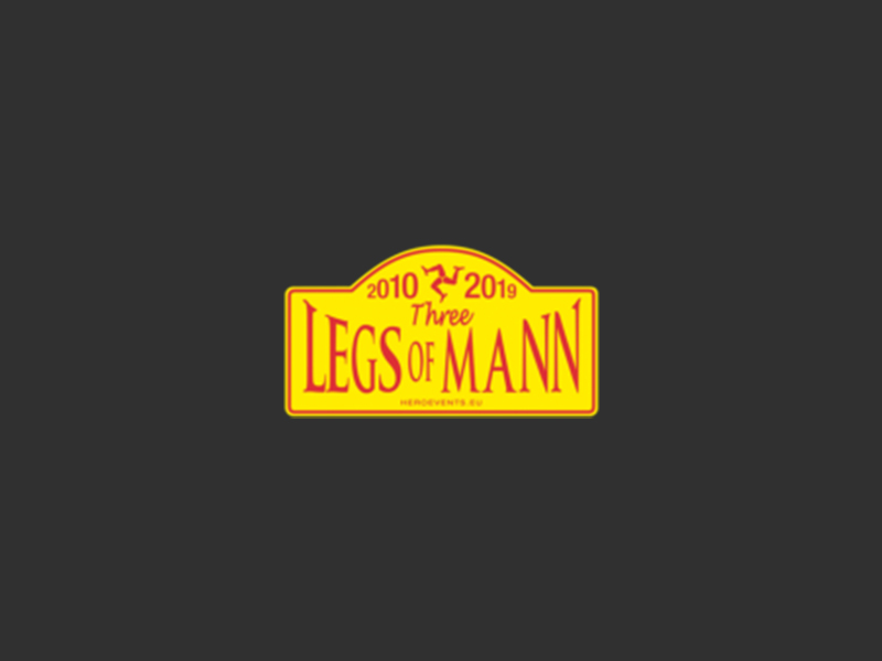 RPS Rally Preparation Services - Three Legs of Mann