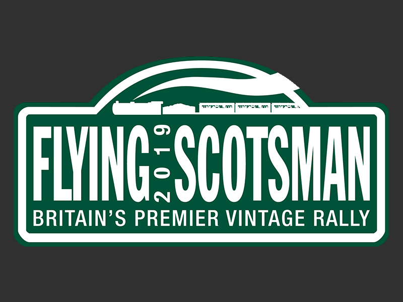 RPS Rally Preparation Services (RPS) - Flying Scotsman 2019