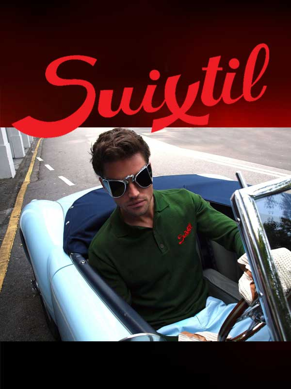 Rally Preparation Services (RPS)   Official Stockist Suixtil Clothing & Accessories