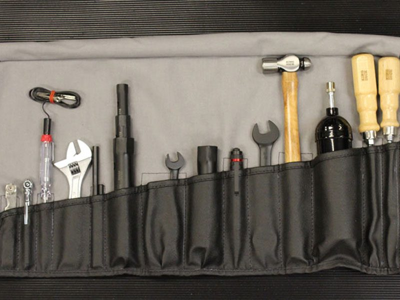 Rally Preparation Services   RPS   Toolset