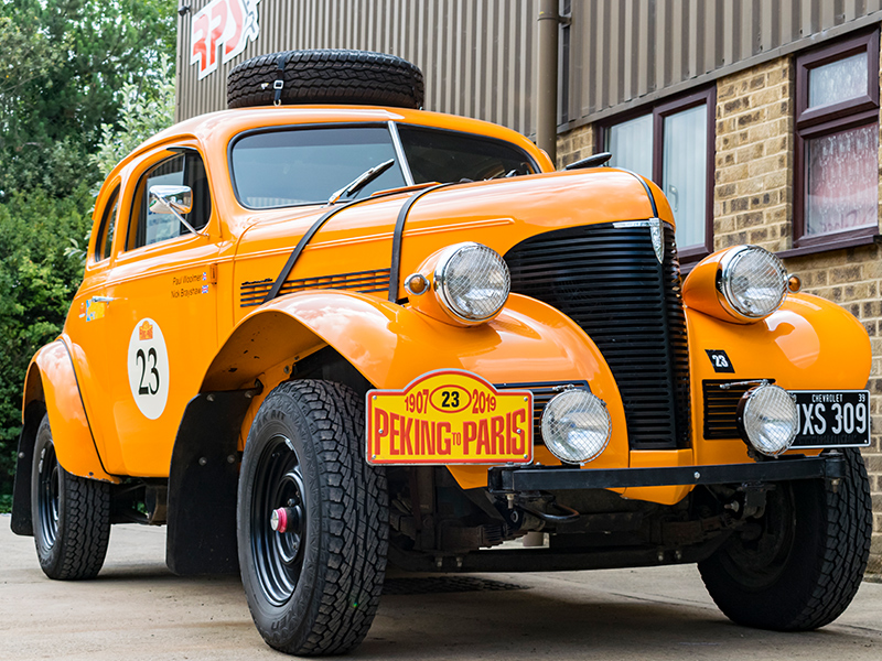 """Classic Car For Sale 